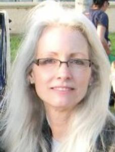 online school teacher Shari Alexander