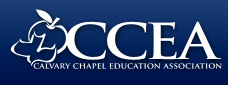 calvary chapel education association member online school