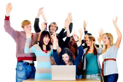 online high school class
