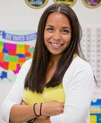 online school teacher Landa