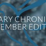 Calvary Chronicles – December 2020
